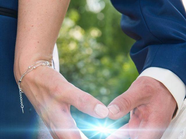 Le mariage de Maxime et Justine à Damiatte, Tarn 29