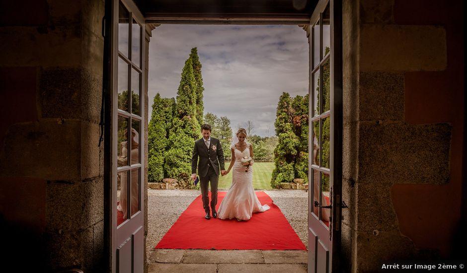 Le mariage de Stéphane et Gaëlle à Rezé, Loire Atlantique