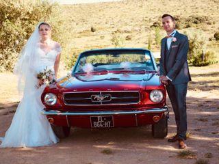 Le mariage de Laura et Sébastien