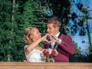 Le mariage de Alexis et Cassandra 1