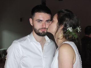 Le mariage de Héloïse  et Romain