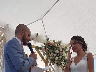 Le mariage de Océane et Florian  1