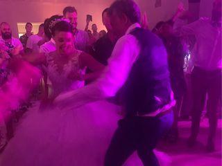 Le mariage de Sandie et Carette  3