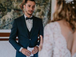 Le mariage de Valentine et Stephane 1
