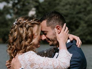 Le mariage de Valentine et Stephane 3