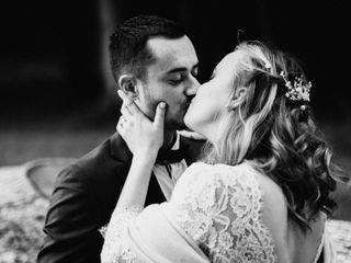 Le mariage de Valentine et Stephane