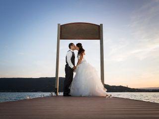 Le mariage de Erika et Domenico