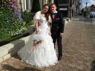 Le mariage de Robert et Marine 2