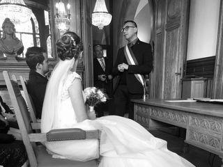 Le mariage de Océane et David 2