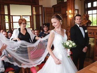 Le mariage de Océane et David 3