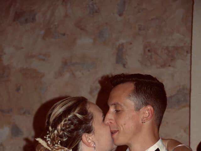 Le mariage de Sébastien  et Laura à Plaissan, Hérault 3