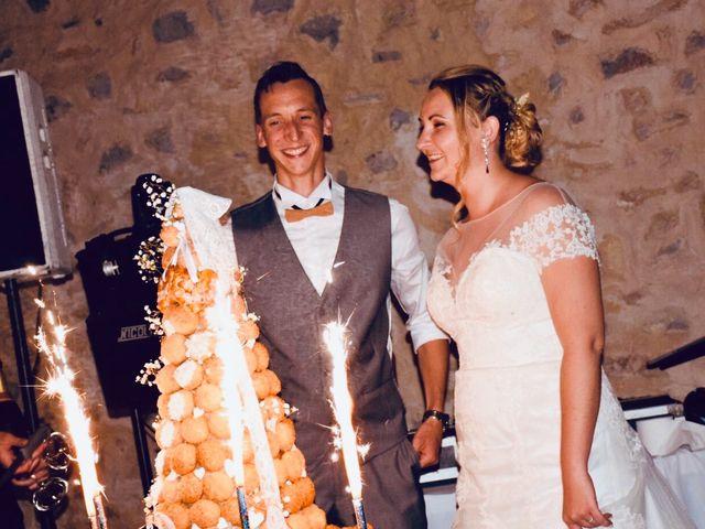 Le mariage de Sébastien  et Laura à Plaissan, Hérault 4