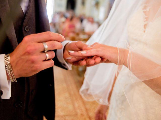 Le mariage de Sébastien  et Laura à Plaissan, Hérault 14