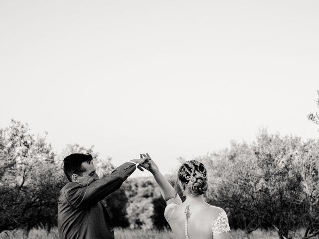 Le mariage de Sébastien  et Laura à Plaissan, Hérault 19
