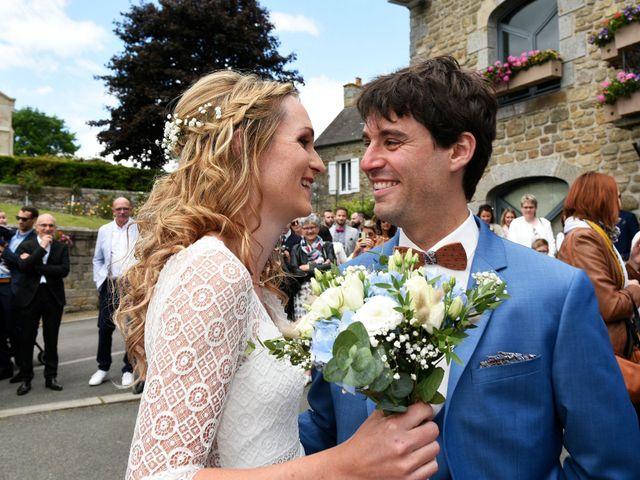 Le mariage de Léna et Nicolas