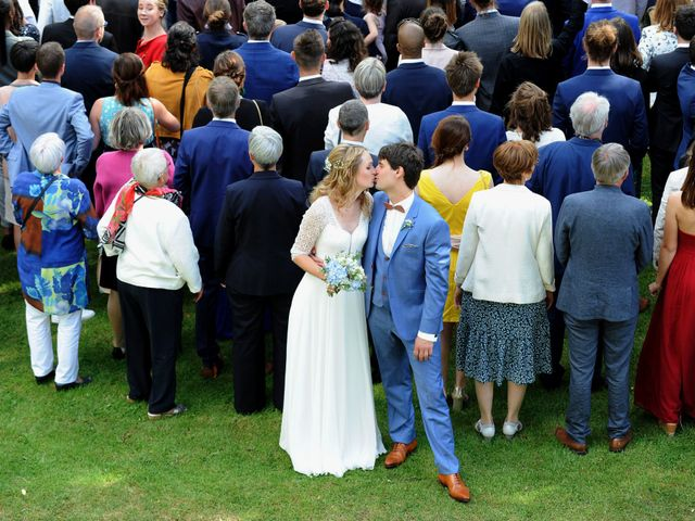 Le mariage de Nicolas et Léna à Saint-Donan, Côtes d'Armor 21