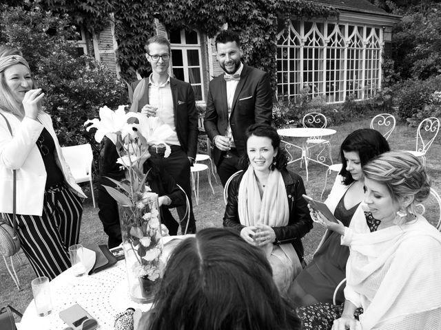 Le mariage de Nicolas et Léna à Saint-Donan, Côtes d'Armor 24