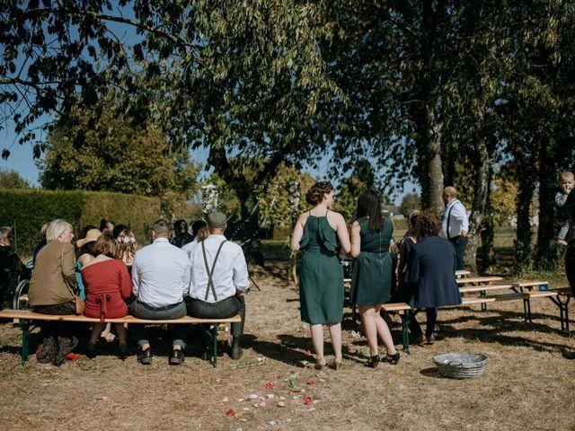 Le mariage de Thomas et Tracy à Agnetz, Oise 5