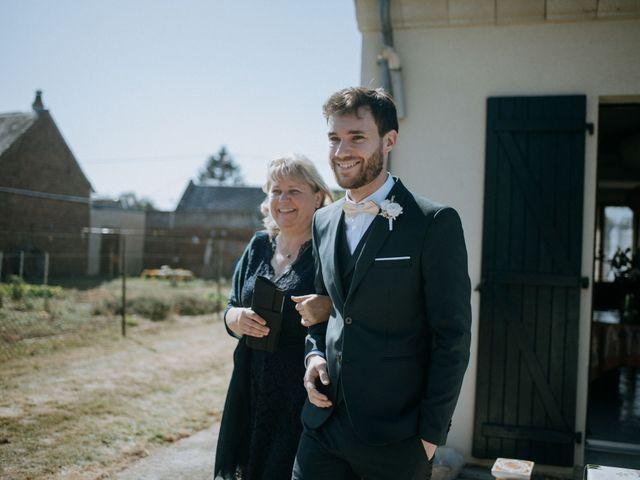 Le mariage de Thomas et Tracy à Agnetz, Oise 7