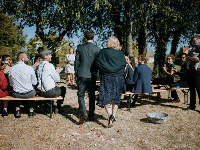 Le mariage de Thomas et Tracy à Agnetz, Oise 8