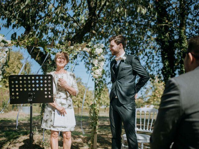 Le mariage de Thomas et Tracy à Agnetz, Oise 9