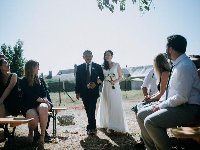 Le mariage de Thomas et Tracy à Agnetz, Oise 11