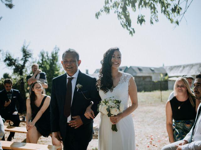 Le mariage de Thomas et Tracy à Agnetz, Oise 12