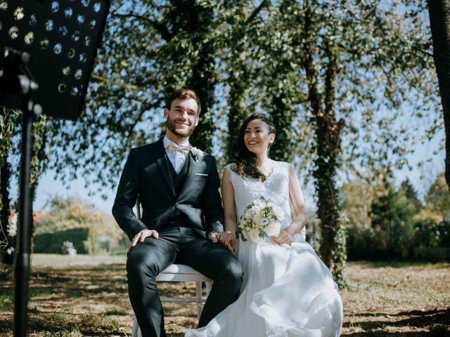 Le mariage de Thomas et Tracy à Agnetz, Oise 13