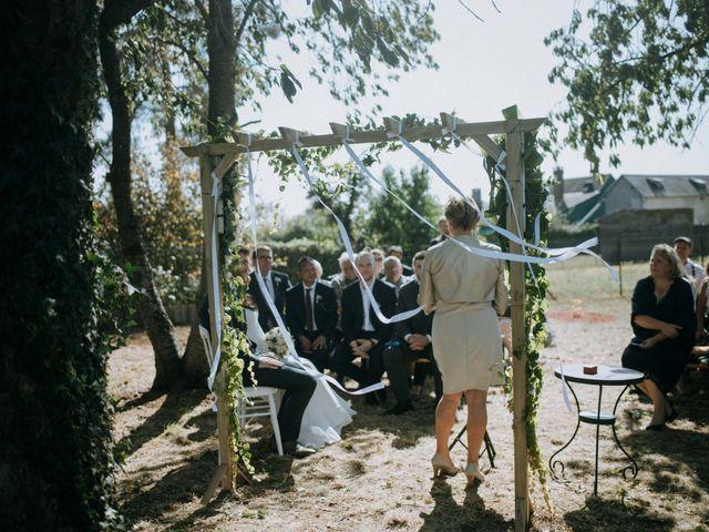 Le mariage de Thomas et Tracy à Agnetz, Oise 14