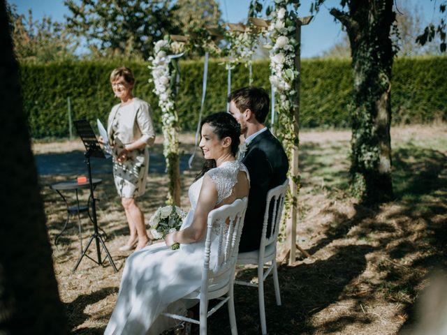 Le mariage de Thomas et Tracy à Agnetz, Oise 16