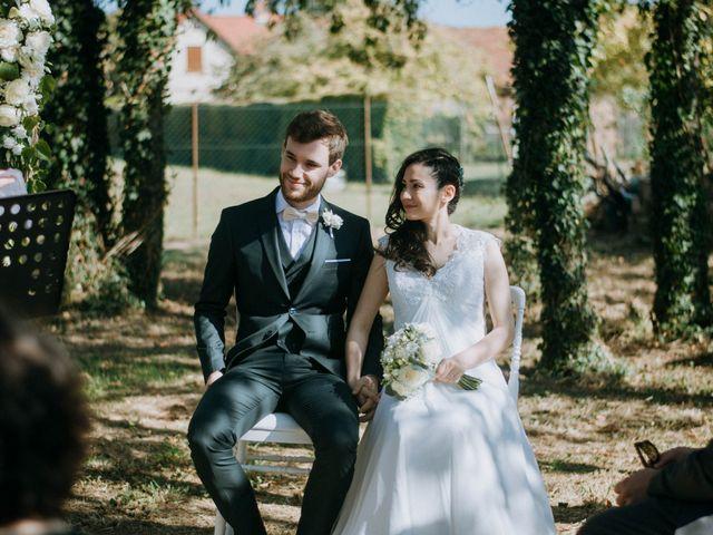 Le mariage de Thomas et Tracy à Agnetz, Oise 17