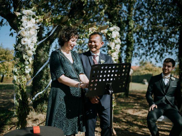 Le mariage de Thomas et Tracy à Agnetz, Oise 18