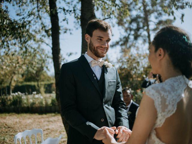 Le mariage de Thomas et Tracy à Agnetz, Oise 20