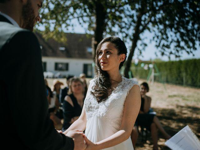 Le mariage de Thomas et Tracy à Agnetz, Oise 21