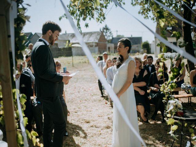 Le mariage de Thomas et Tracy à Agnetz, Oise 22
