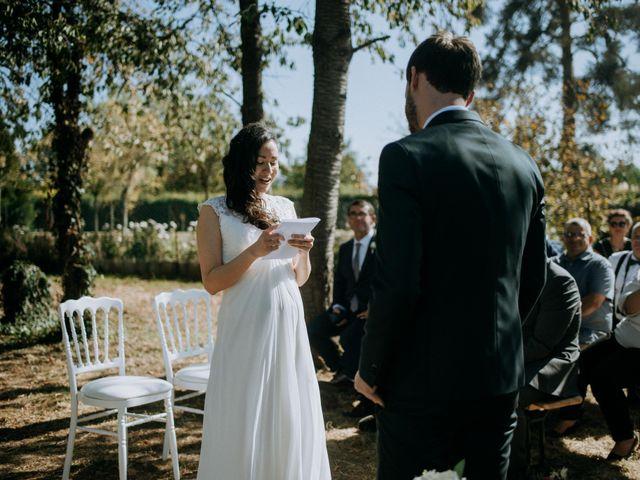 Le mariage de Thomas et Tracy à Agnetz, Oise 23