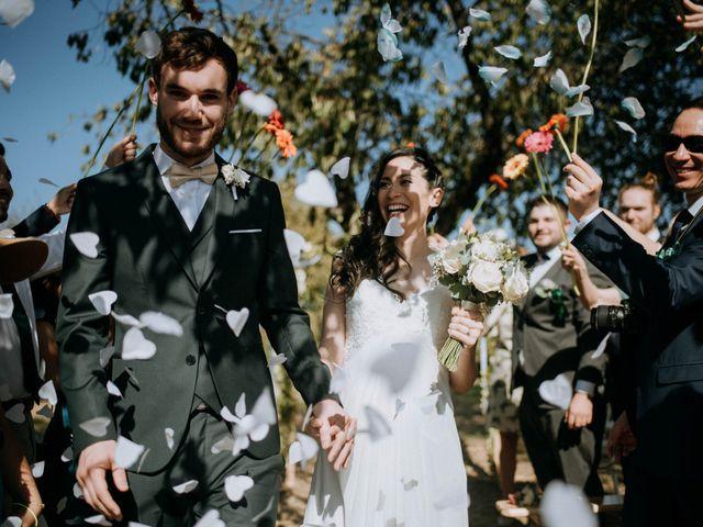 Le mariage de Thomas et Tracy à Agnetz, Oise 25