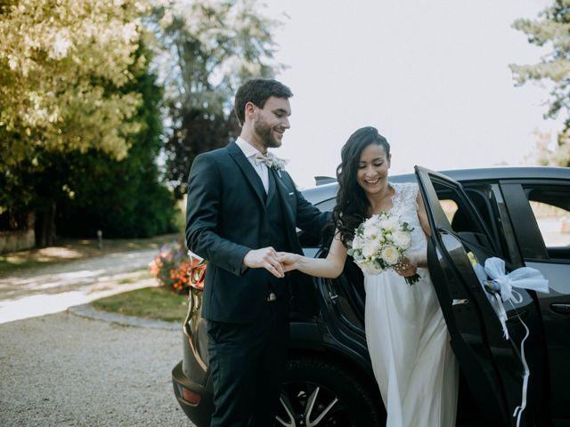 Le mariage de Thomas et Tracy à Agnetz, Oise 28