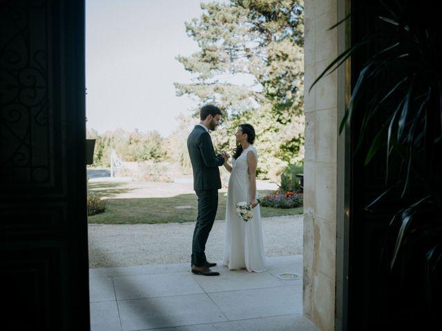 Le mariage de Thomas et Tracy à Agnetz, Oise 29