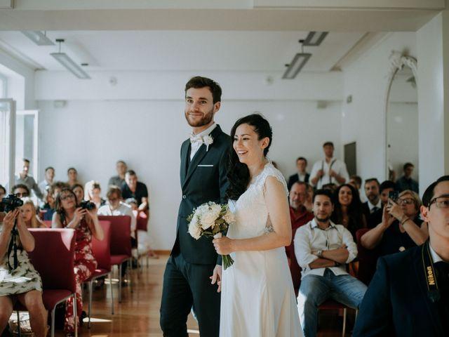Le mariage de Thomas et Tracy à Agnetz, Oise 30