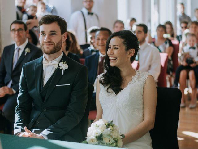 Le mariage de Thomas et Tracy à Agnetz, Oise 31