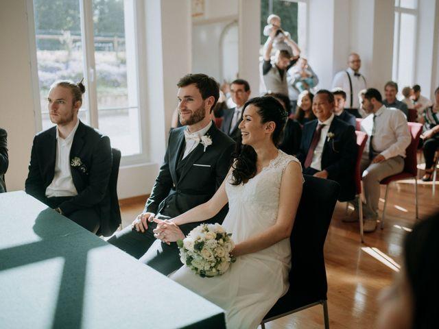 Le mariage de Thomas et Tracy à Agnetz, Oise 32