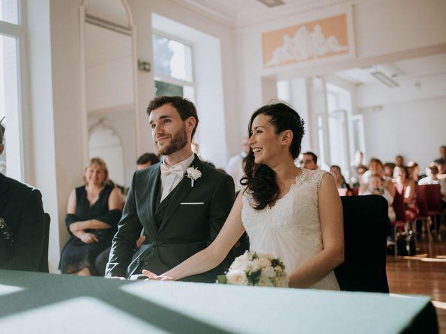 Le mariage de Thomas et Tracy à Agnetz, Oise 33