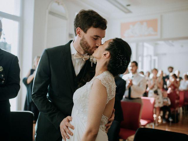 Le mariage de Thomas et Tracy à Agnetz, Oise 35
