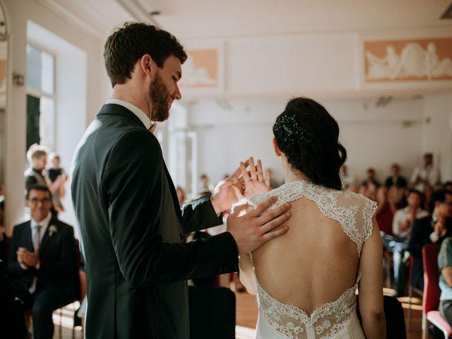Le mariage de Thomas et Tracy à Agnetz, Oise 37