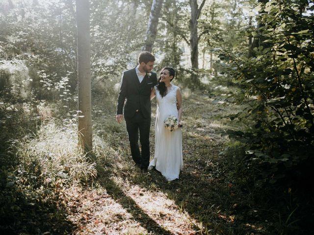 Le mariage de Thomas et Tracy à Agnetz, Oise 39