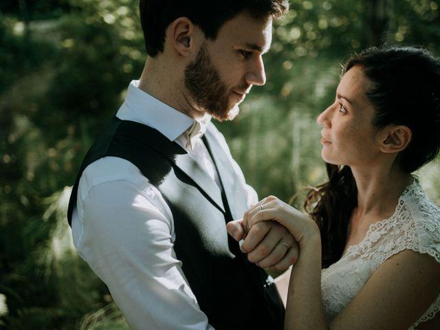 Le mariage de Thomas et Tracy à Agnetz, Oise 47