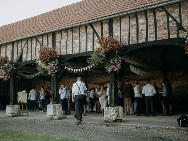 Le mariage de Thomas et Tracy à Agnetz, Oise 49