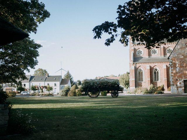 Le mariage de Thomas et Tracy à Agnetz, Oise 50