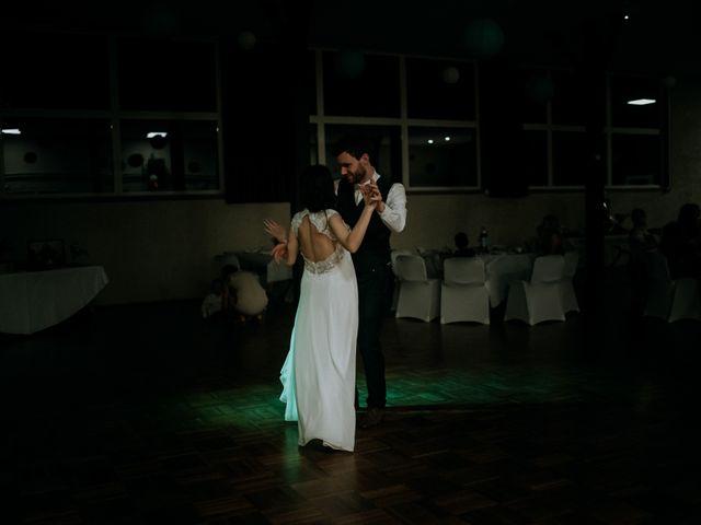 Le mariage de Thomas et Tracy à Agnetz, Oise 59